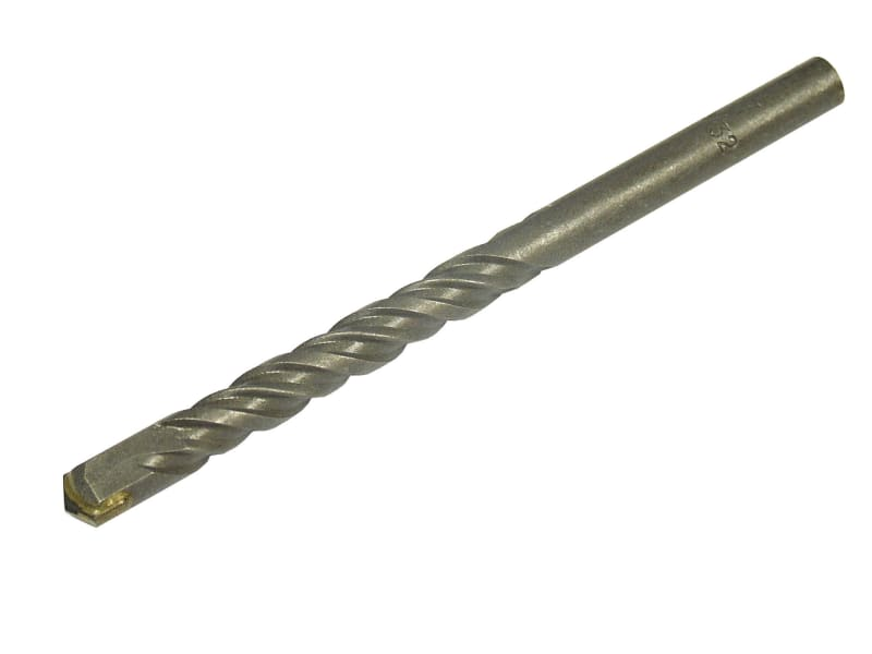 Faithfull Standard Masonry Drill Bit 4.5 x 85mm
