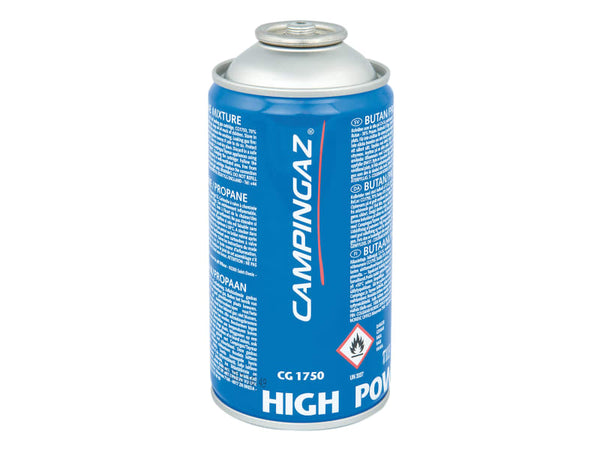 CampingGaz 1750 Butane Propane Gas Cartridge 170g
