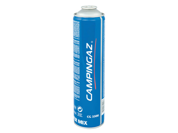 CampingGaz 3500 Butane Propane Gas Cartridge 350g