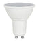 Status LED 5W=50W GU10 Base Warm White Pearl Dimmable Light Bulb