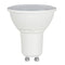 Status LED 5W=50W GU10 Base Warm White Pearl Light Bulb - Pack of 5