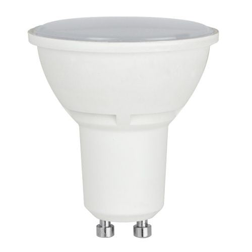Status LED 3W=35W GU10 Base Warm White Pearl Light Bulb