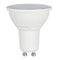 Status LED 5W=50W GU10 Base Cool White Pearl Light Bulb