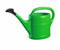 Geli Green Watering Can With Rose 5 Litres 702 005 01