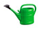 Geli Green Watering Can With Rose 10 Litres 1200 702 010 01