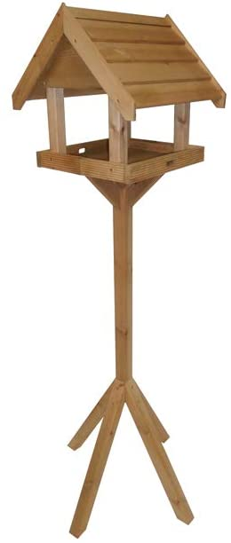 Honeyfield's Chelmsford Bird Table - NORFOLK DELIVERY ONLY