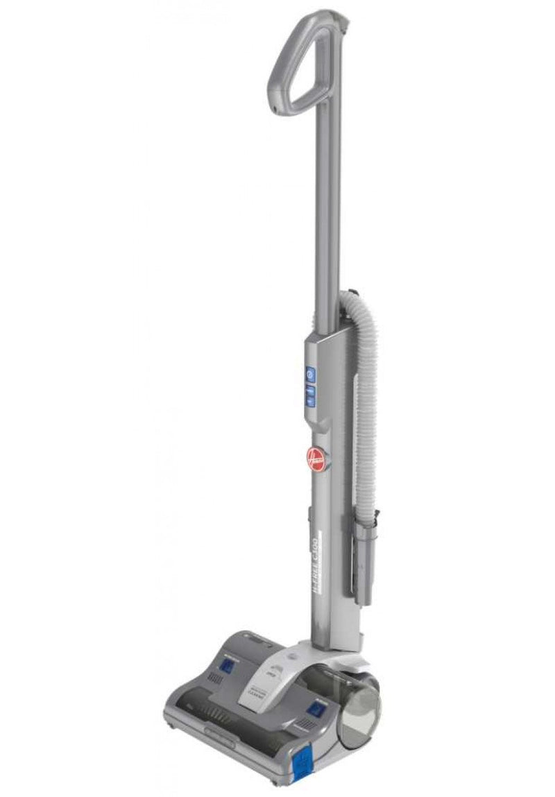 Hoover HFC324U New H-FREE C300+ 32.4V Cordless Bagless Upright Vacuum Cleaner