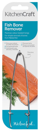 KitchenCraft Fish Bone Remover