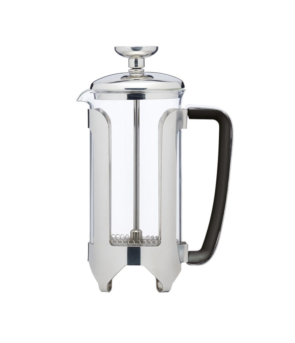 Le'Xpress Stainless Steel 3 Cup French Press Cafetiere