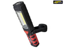 Lighthouse COB LED Swivel Light & Torch With Magnetic Base