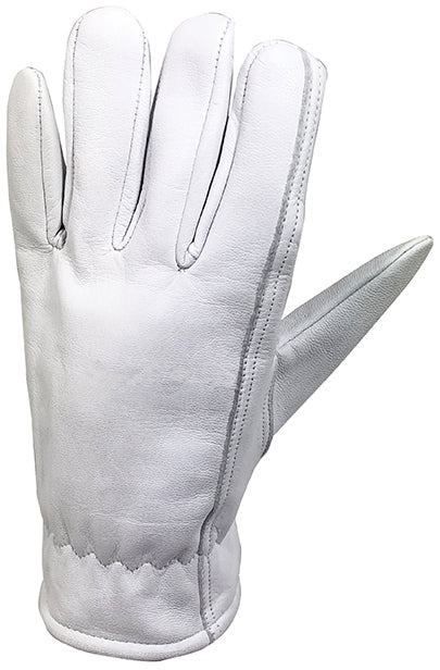 Spear and Jackson Kew Gardens Lined Leather Gloves