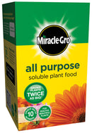Miracle Gro 016922 All Purpose Soluble Plant Food 1KG