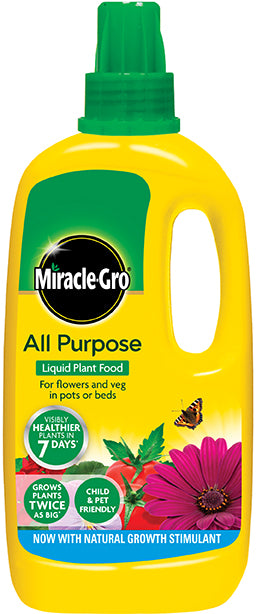 Miracle-Gro® All Purpose Plant Food 1L