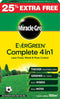 Miracle Gro EverGreen® Complete 4 in 1 80m2 + 25% Free