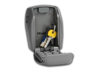 Masterlock 5415E Wall Mounted Reinforced Security Key Lock Box
