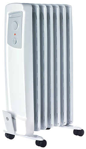 Dimplex OFC1500 Oil Fill Column Radiator