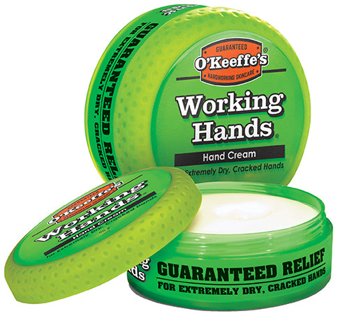 O'Keeffe's Working Hands 96g Jar