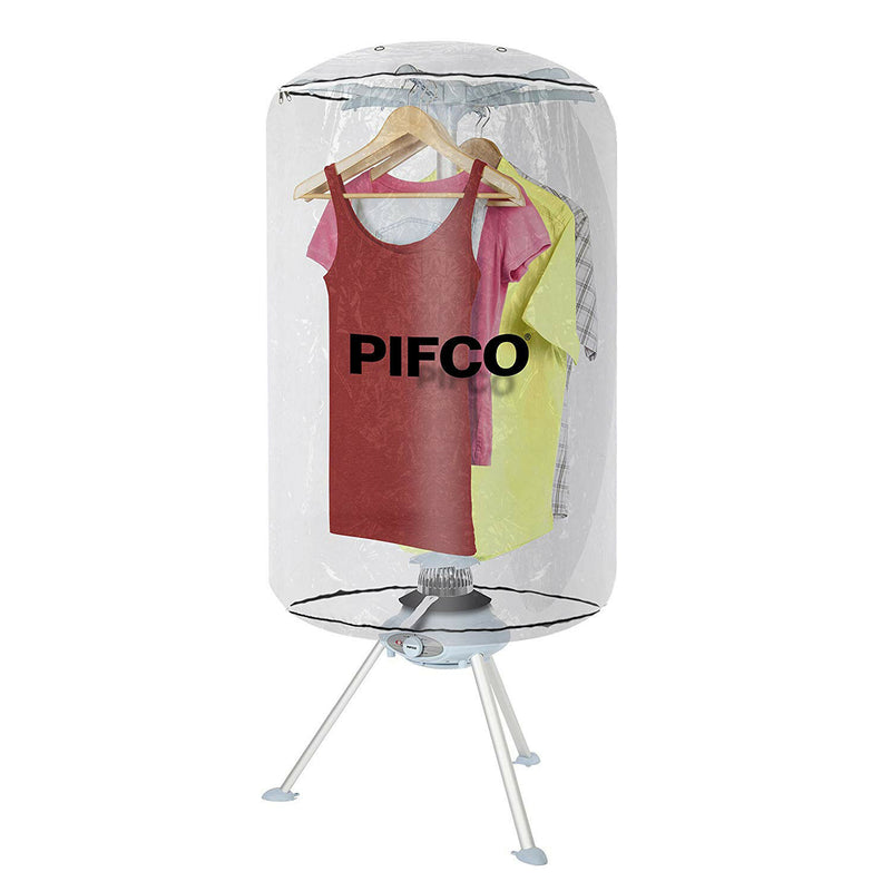 Pifco P38003 Heated 1000W Clothes Dryer