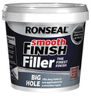 Ronseal Smooth Finish Big Hole Filler 1.2 Litres 36558