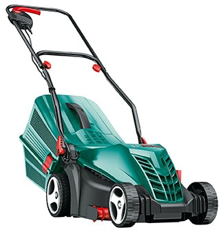 Bosch Electric Rotary Lawnmower Rotak 34 R