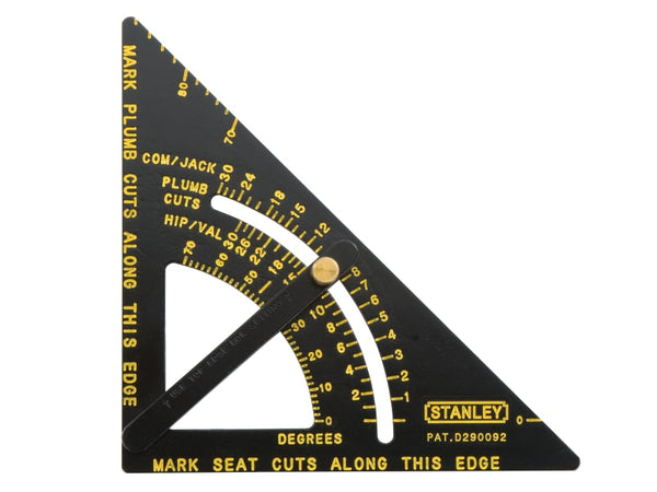 Stanley Adjustable Quick Square