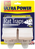 STV149 Ultra Power Rat Trap x 2