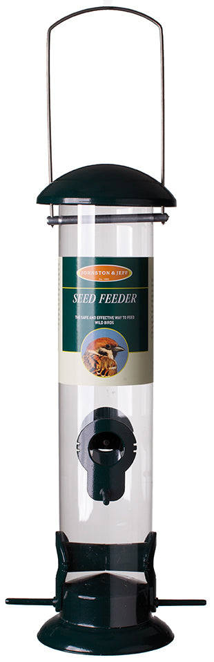 Johnsons and Jeff FO02 Seed Feeder