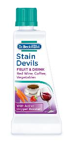 Stain Devils 6562 Fruit and Drink 50ml