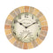 Outside In Designs Stonegate Wall Clock & Thermometer 10 inches 5065030