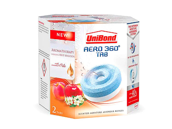 Unibond Aero 360 Fruit Sensation Refill 2091538