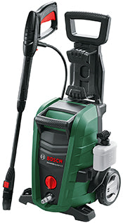 Bosch Pressure Washer Universal Aquatak 125 including Free Patio Cleaner