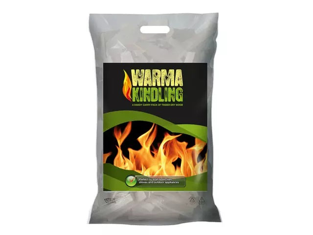 Warm Kindling Carry Bag 103508 NORFOLK DELIVERY ONLY