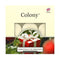 Wax Lyrical CH0174 Colony Christmas Celebration Fragranced 9 Pack Tealight Candles