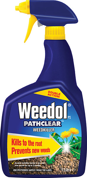 Weedol® Gun!™ Pathclear™ 1L Ready to Use