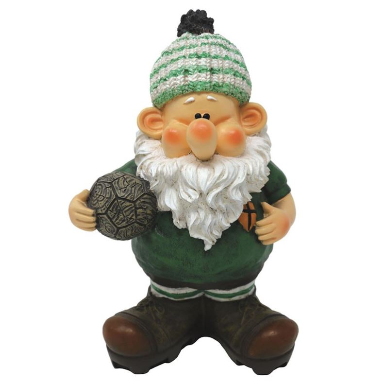 Briers Woodland Wilf Scores A Hat Trick Garden Gnome B9445