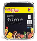The Original Bar-Be-Quick Instant Barbecue