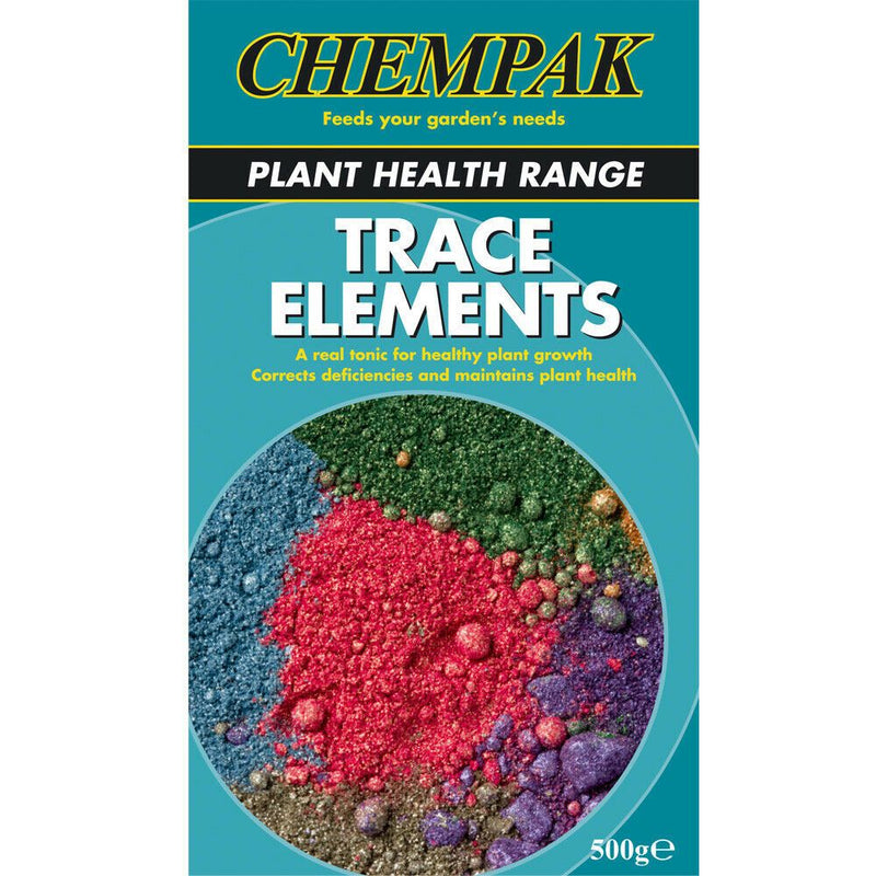 Chempak Trace Elements Mix 500g