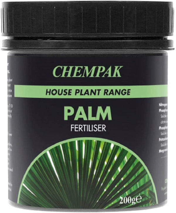 Chempak Palm Fertiliser 200g