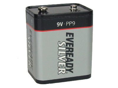 Eveready PP9 Battery 9V