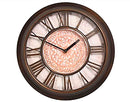 Outside In Designs Adorn Iverley Clock 30cm