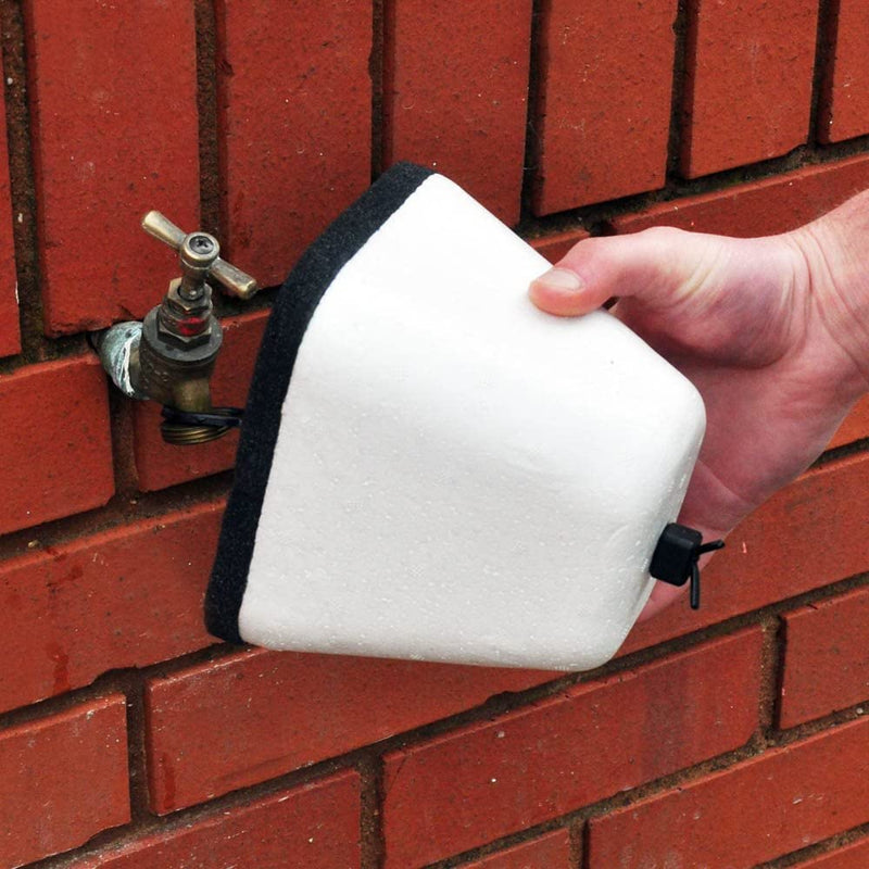 Kingfisher Outside Tap Cover Frost Protector