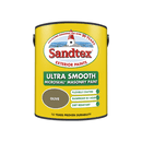Sandtex Ultra Smooth Masonry Olive 5L