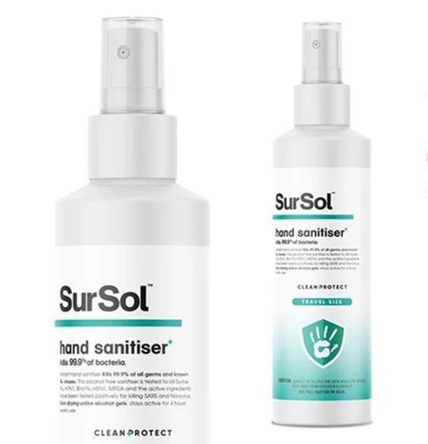 SurSol Hand Sanitiser Spray 50ml
