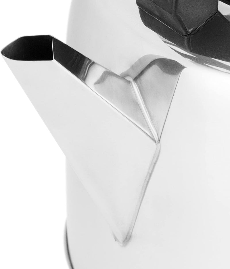 Swan SWK235 Stainless Steel Catering Kettle 3.5 Litres