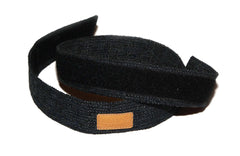 VELCRO BELT Black