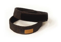 VELCRO BELT Brown