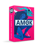 Amok - Future Beats Sample Pack - Loop Cult