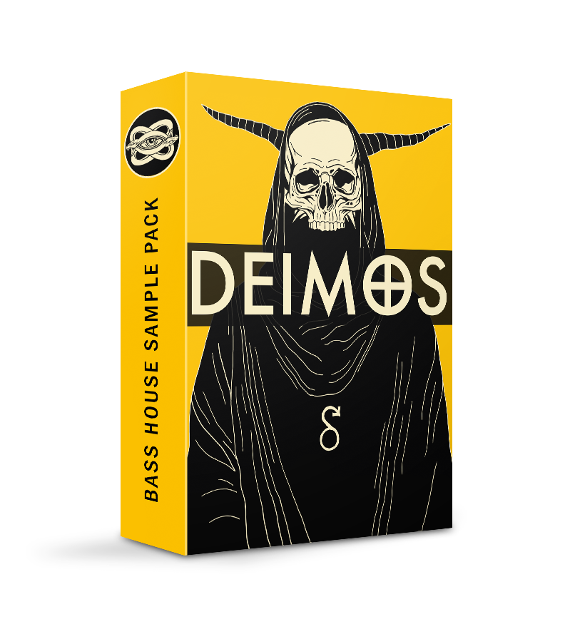 Deimos - Bass House Sample Pack - Loop Cult
