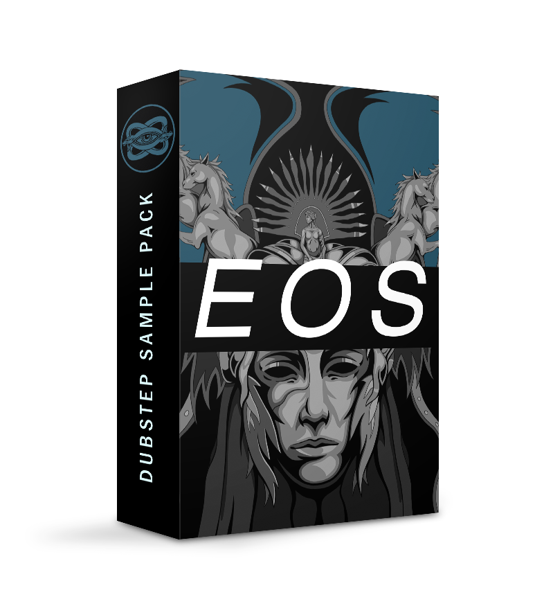 Eos - Dubstep Sample Pack
