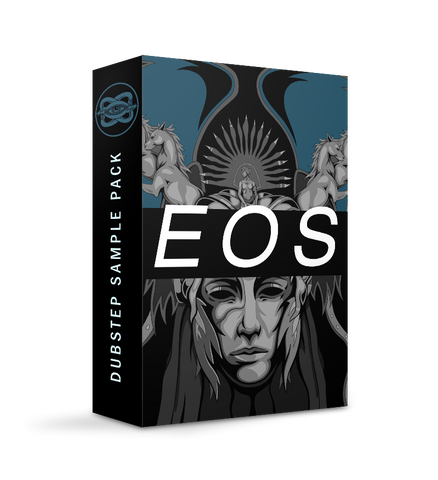 Eos - Dubstep Sample Pack - Loop Cult